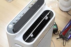 샤프 가습 공기청정기 KC-F50 사용기 저렴하게 구매하기