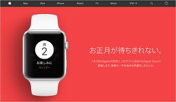 애플 일본, 연례 할인행사와 함께 1월 2일부터 새해 첫 영업 시작