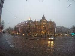핀란드의 수도 헬싱키 여행 Finland  Helsinki