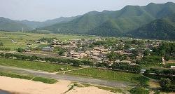 한국의 역사 마을 : 하회와 양동