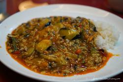 온천장 중국집 가지덮밥을 먹어봤던 아강춘