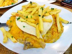 필리핀 맛집, 만달루용에 위치한 유명한 멕시칸음식점 Silantro