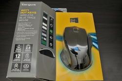TARGUS AMW071 무선 마우스
