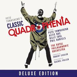 Pete Townshend [Pete Townshend's Classic Quadrophenia], 클래식으로 재탄생한 후의 걸작 록 오페라