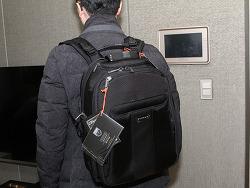 노트북 백팩 에버키 버사 가방 Everki VERSA Premium
