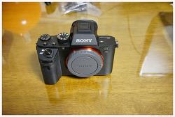 소니 ILCE-7RM2(SONY ILCE-7RM2) 카메라 오픈기