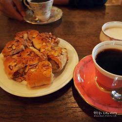 강원도 여행 2일차. 테라로사(커피공장)