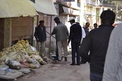 인도 다람살라에서 20대 티베트 남성 인도인들에 의해 살해 당해