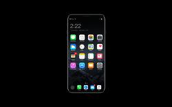 [루머] 10주년 기념 아이폰, 5.8인치에 크기는 아이폰 7보다 작다?