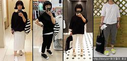 나만의 블랙 앤 화이트 패션을 즐기는 방법
