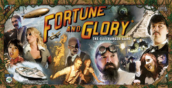 Fortune and Glory 소개 영상