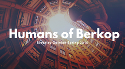 BERKOP 12기 :: Humans of BERKOP [미디어]