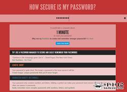 내 암호는 몇 시간 만에 해독될까? 강력한 암호를 만드는 방법