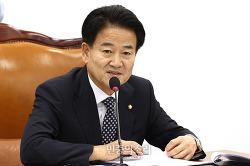 정동영, '사드로 인한 한-중 관계 악화, 외교 안보 정책의 실패로 국익 해쳐'
