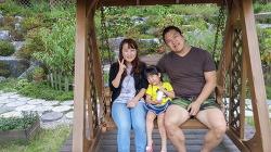[변산반도펜션] 품안의서해바다 5년만에 가족여행 재방문후기