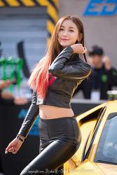 2015 G-Star NEED FOR SPEED EDGE (니드포스피드 엣지, 지스타)