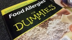 [Book] Food Allergies for Dummies & Explaining... Asthma