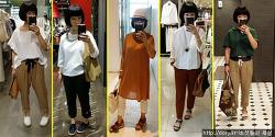 올여름 나만의 브라운 컬러 패션스타일 즐기기