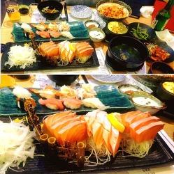 광주 초밥 맛집!! 남구 봉선동 효초밥참치