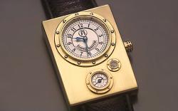시간의 명장 (시계장인들 이야기)