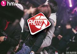 [990VOLT Project] 201/01/21 HANG5VA Cinderella release party @Club hmv