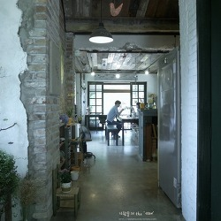 아미미술관으로의 출사#4 - 카페 지베르니