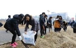 환경대상 ♥ 위러브유 운동본부 장길자회장님