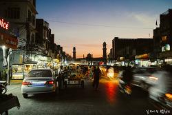 [파키스탄] Karachi - Hyderabad - Thatta - Peshawar - Faisalabad