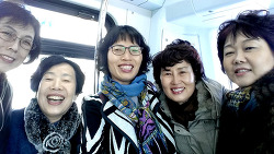 인천지하철2호선 타고 체험하러 gogo!