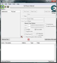 치트 엔진 6.2 다운로드 (Cheat Engine 6.2 Download)