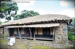 성읍 민속 마을 - 관광편