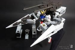 HG-IBO 007 발바토스 & 장거리 수송선 쿠탄3형 셋 후기