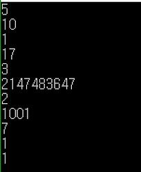 [알고리즘 문제] 숫자 이어 붙이기