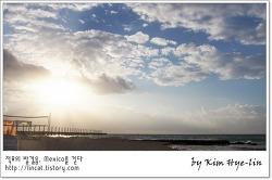 [적묘의 멕시코]칸쿤 근처 카리브해변 플라야 델 까르멘,playa de carmen