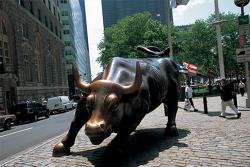 미래에셋 지식IN - 약세장을 곰의 시장 베어마켓(Bear market), 강세장을 황소가 뛰는 불 마켓(Bull market)이라 하는 이유는?