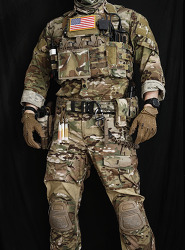 [Tier1] CAG JPC2.0 & Belt setup.