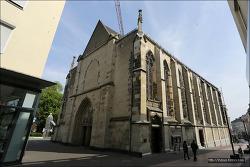 <아헨>세인트 포일란 교회 St. Foillan Pfarrkirche