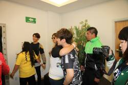 150127 [Westwood Entertainment@FB] Meet & Greet FT ISLAND en México 22P
