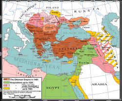 크림 반도의 역사와 유래