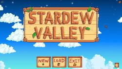스타듀밸리(Stardew Valley)에서 농장을 운영하라!