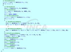[악성코드 분석] 'Scarab ransomware' 감염 주의