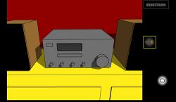 크림슨룸 방탈출 플래시게임