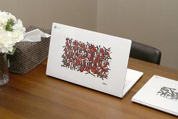 LG X 존 원 아트 LG PC그램15 디지인 성능
