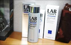 남자 화장품 추천 랩시리즈(LabSeries) 맥스 LS 스킨 리차징 워터로션, 디펜스 로션, 에이지 레스큐 페이스 로션