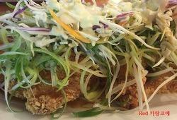 좋아하는 치킨 프랜차이즈 : 호치킨하우스 자양점