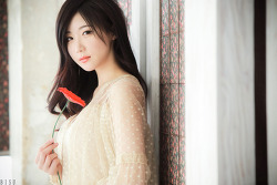 아름다운 그녀를 담다 MODEL: 연다빈 (2-PICS)