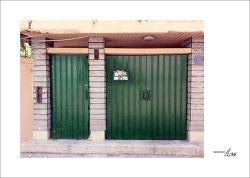 DOOR-#91