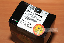 AMD 조립 동영상 가이드 A10 5800K FX8300 조립