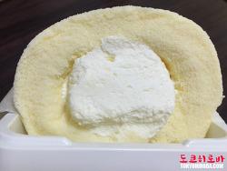 [도쿄 스카이트리 맛집/도쿄 맛집] 슌푸 春風 syumpoo - 사르르 녹아 없어지는 치즈 수플레 (치즈 케이크)