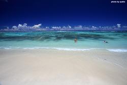 [세이셸 여행] 라다그섬 앙스수스다정(Anse sourse d`Argent)